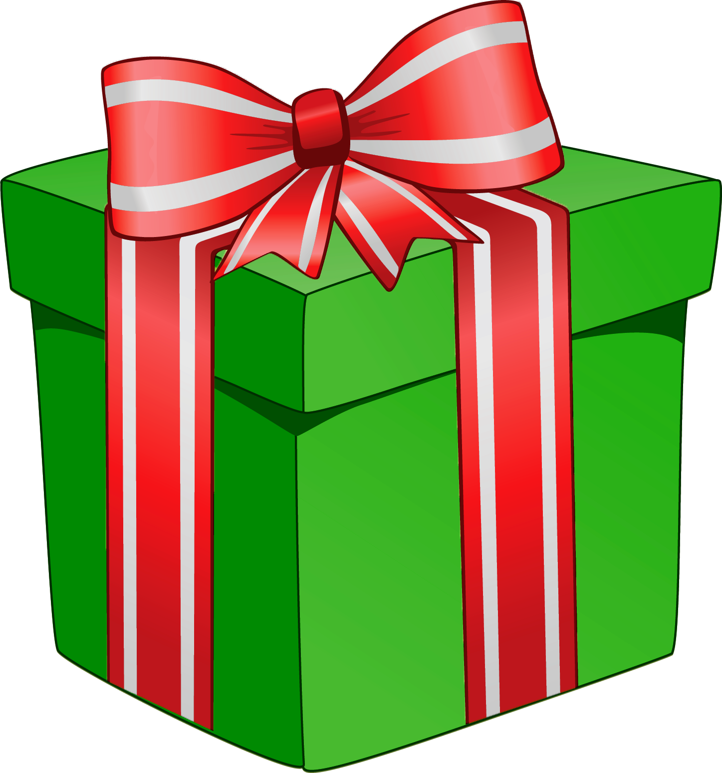 Parcel clipart gift Clipart t 5 download Gift