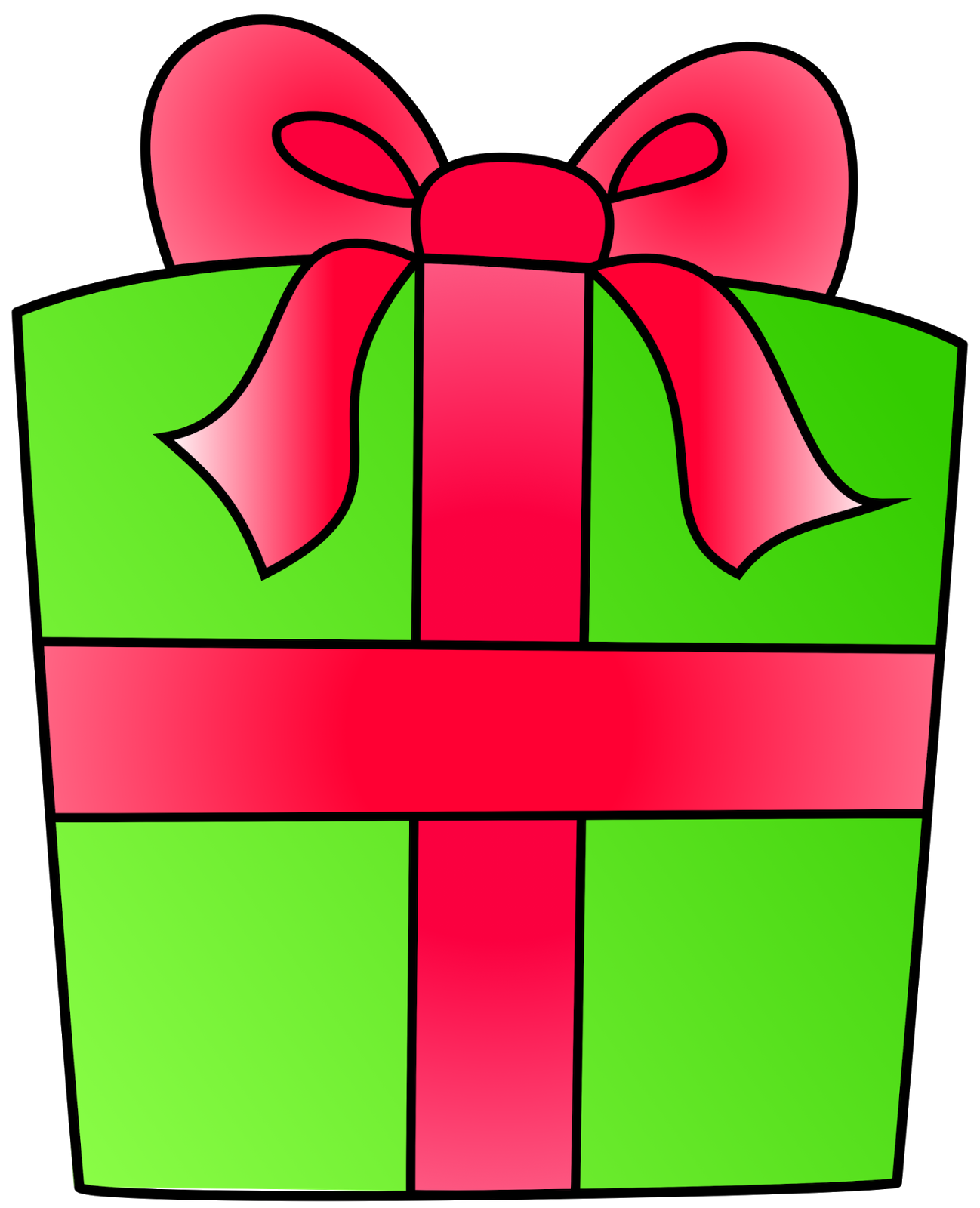 Gift clipart Gift clipart Panda Clipart Free