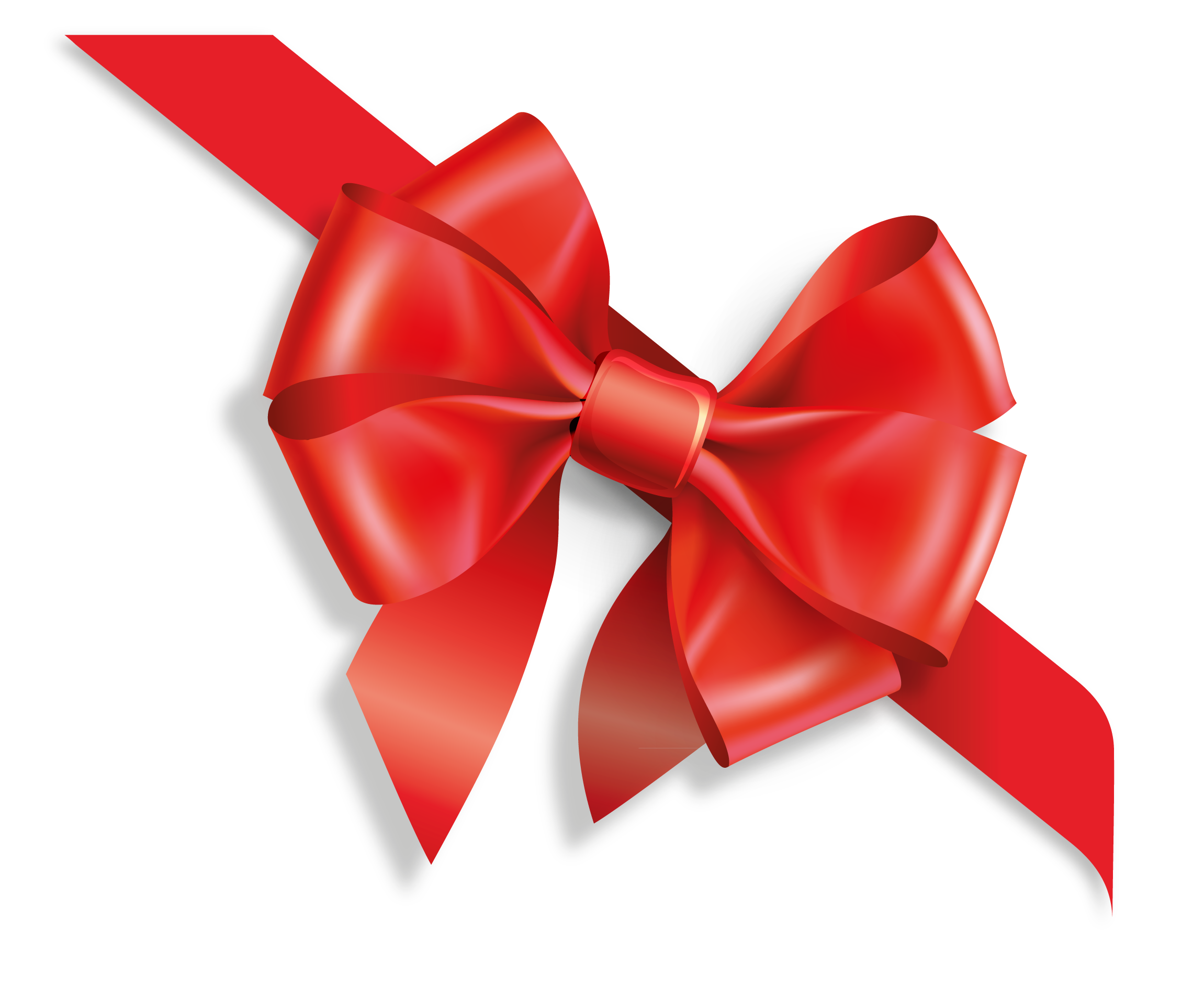 Bow Tie clipart gift bow Christmas clipart Christmas Clipart The