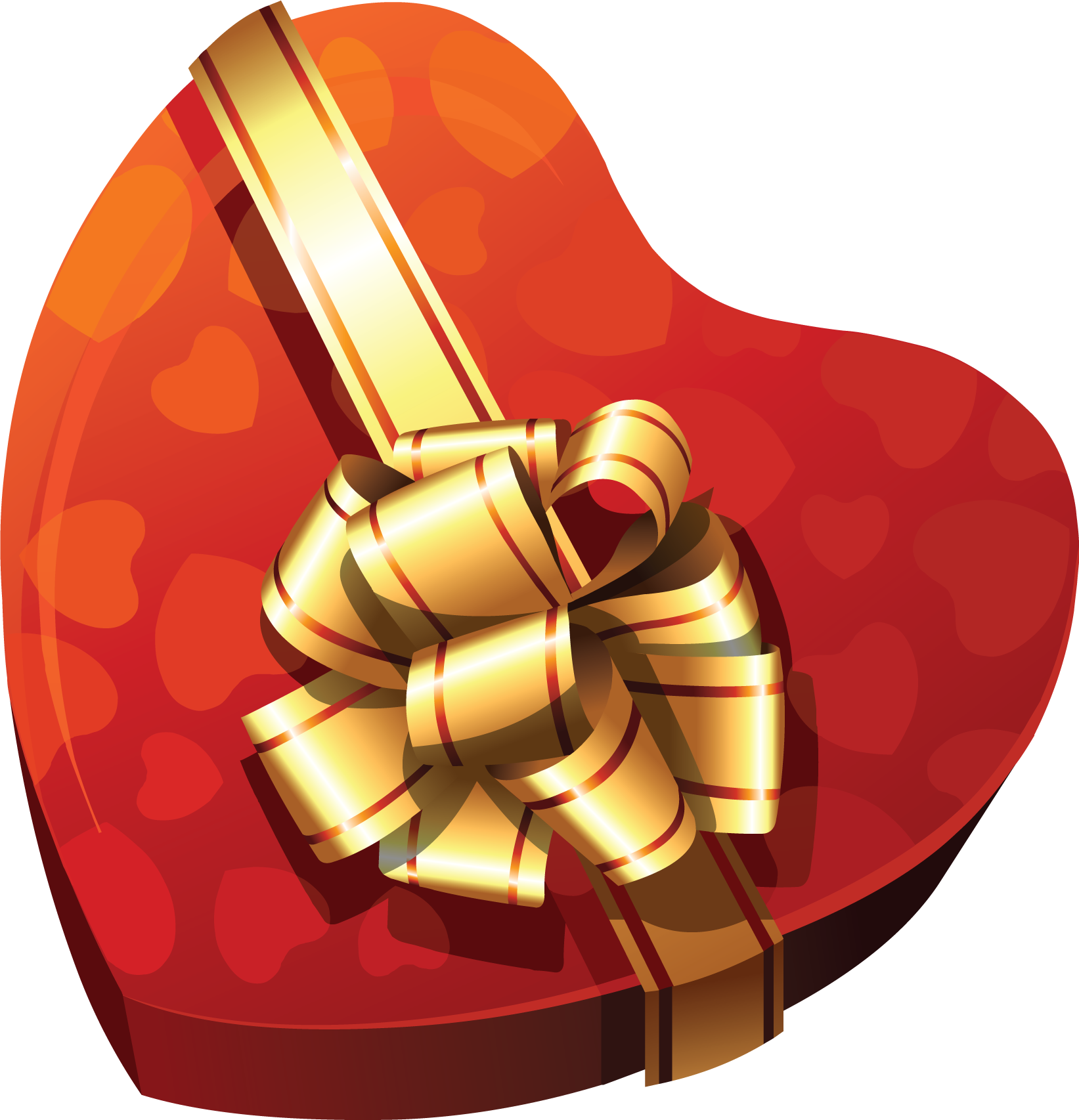 Larger clipart gift box Tags:  Gallery Gift Heart