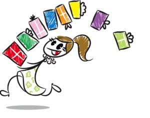 Gift clipart gift shop #3