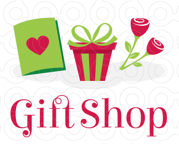 Gift clipart gift shop #15