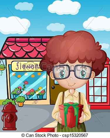 Gift clipart gift shop #9