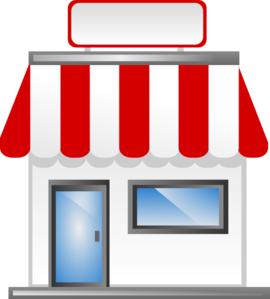Gift clipart gift shop #7
