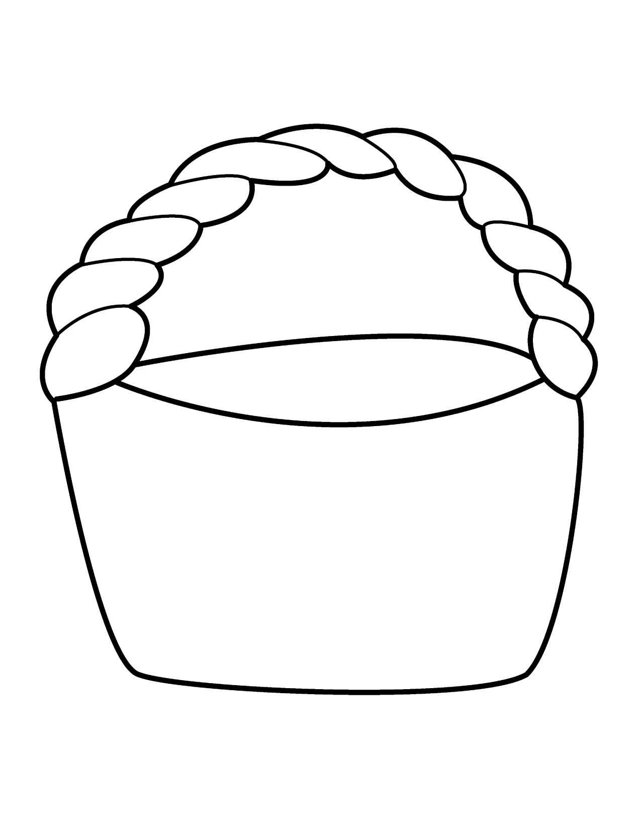 Picnic Basket clipart outline Memory%20clipart Panda Free gift Clipart