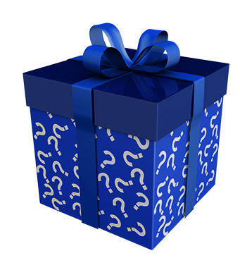 Mystery clipart present Our  $30 Gift $100