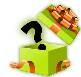 Mystery clipart surprise box #11