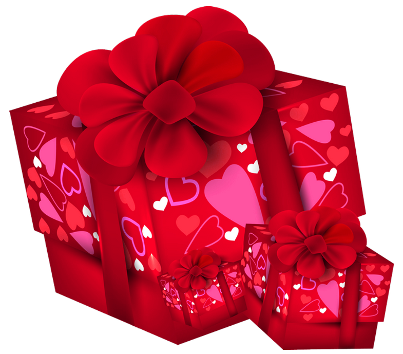 Box clipart valentine's day Clipart Gift Gallery Valentines Day