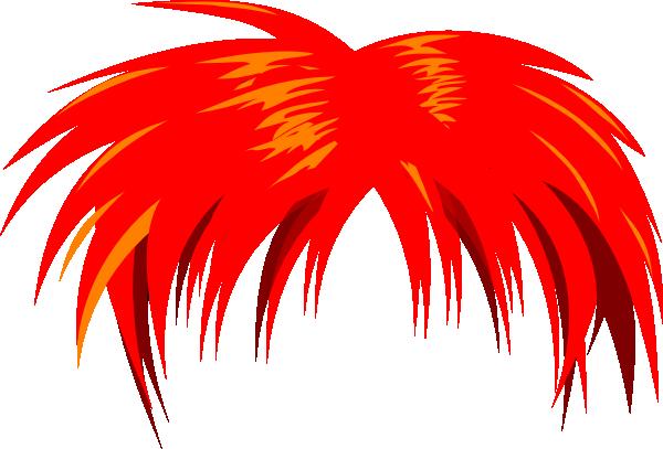 Ginger clipart red hair boy Com Anime Art Hair Download