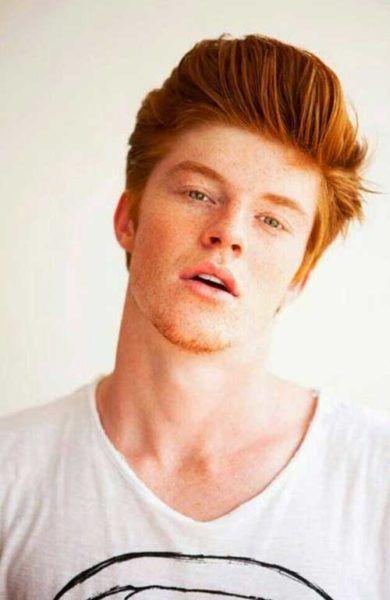 Ginger clipart red hair boy Pinterest Best men 25+ guys