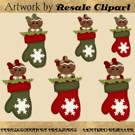 Gingerbread clipart decoration Find best on this images