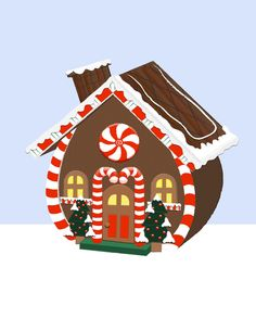 Gingerbread clipart decoration What CLIP in that did
