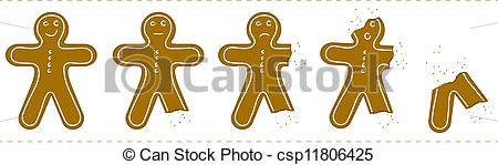 Gingerbread clipart eaten Eaten Being Man Eaten