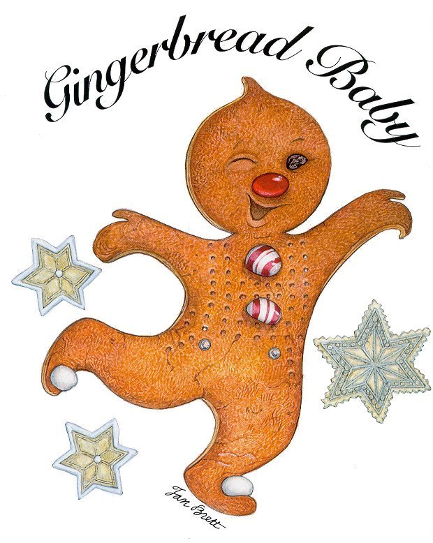 Gingerbread clipart gingerbread baby Mask Baby Gingerbread Gingerbread Baby