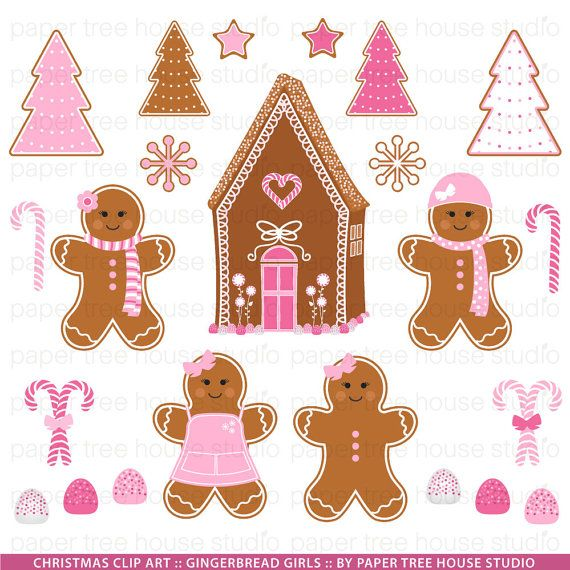 Gingerbread clipart party house By for House Provide this