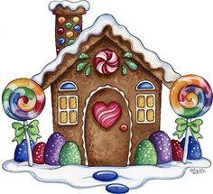 Gingerbread clipart plain Printable clipart Pinterest px) Sew