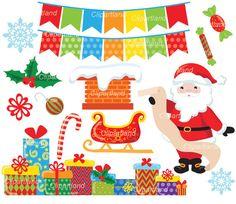Gingerbread clipart santa claus house Clip Ccs_6 Gingerbread Christmas clip