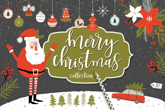 Gingerbread clipart santa claus house / / Trees Snowman /