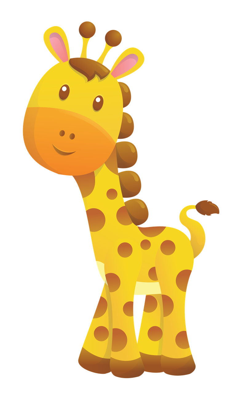Mother And Baby clipart giraffe Com Cliparting 1 clipart Giraffe