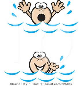 Girl Drowning Clipart Canyon Pictures Drowning Car Girl