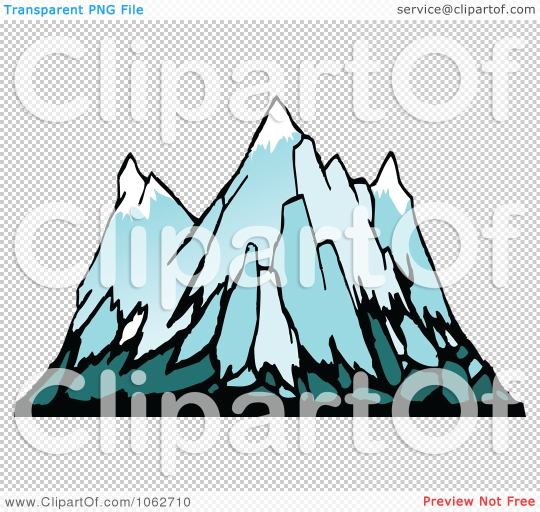 Glacier clipart Images Clipart Free Royalty Clipart