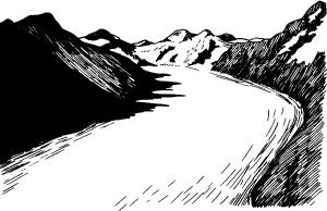 Glacier clipart Glacier Clipart Clip Download Glacier