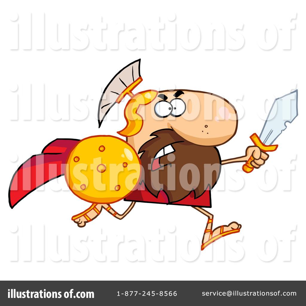 Gladiator clipart Clipart Toon #93122 Toon Gladiator