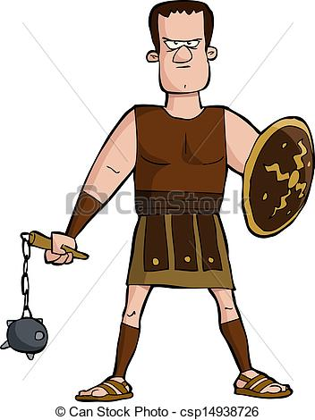 Gladiator clipart mask Vector Illustrations  gladiator Clipart