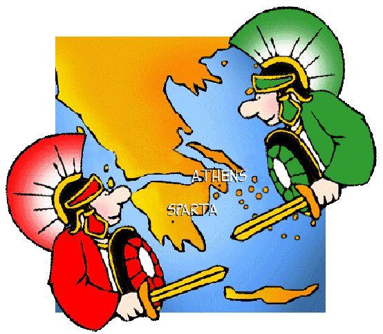 Mythology clipart greek war 57 Ancient Civilizations for War