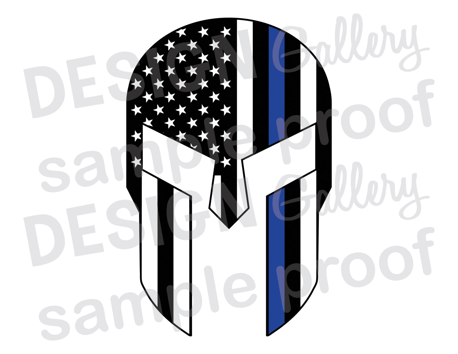 Gladiator clipart mask Blue Skull Gladiator Law SVG
