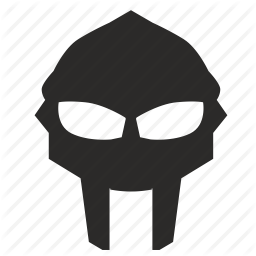 Gladiator clipart mask Mask Icon mask engine icon