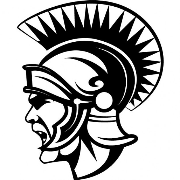 Soldiers clipart soldier helmet Soldier roman roman helmet Tattoos