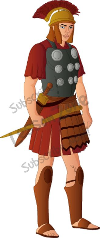 Gladiator clipart roman gladiator Roman AU gladiator Clipart Roman