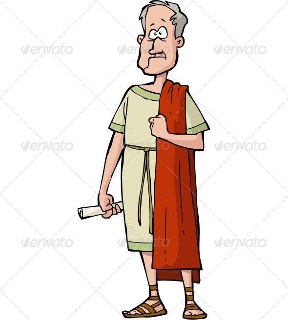 Greece clipart roman citizen Roman on best about 9