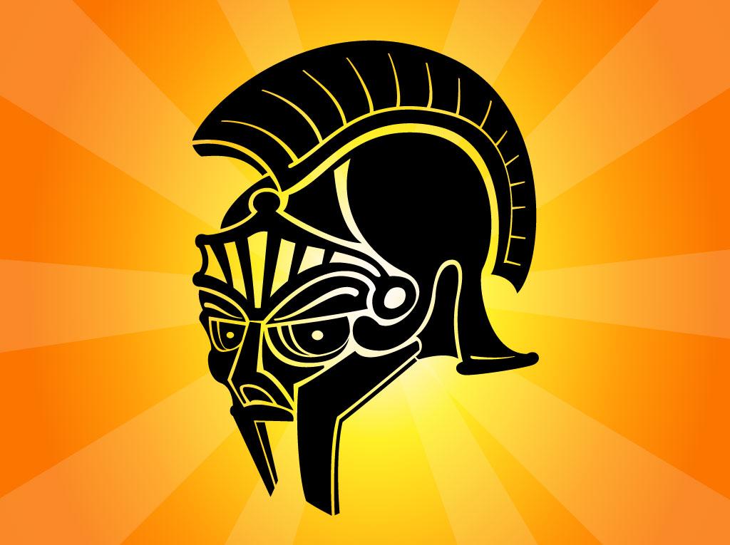 Gladiator clipart roman soldier Warrior Free  Roman Art