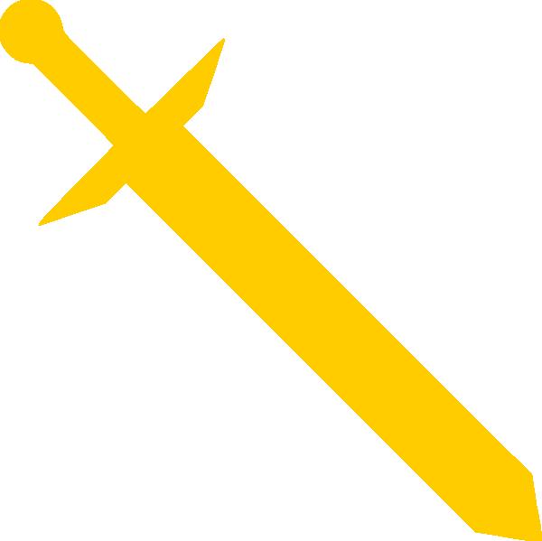 Gladiator clipart sword Clipart Gold Clipart Sword Bay