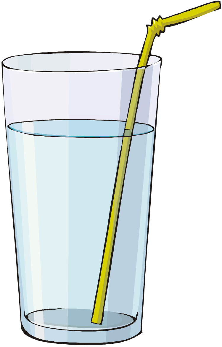 Drink clipart glass water Clipart drinking collection glass Clipart