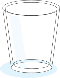 Drink clipart glass water  collection Of Clip Clipart