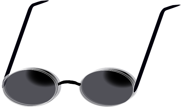 Spectacles clipart vision Image this Clip online Download