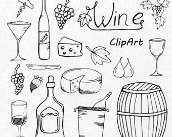 Cheese clipart wine glass Clipart glass glass clipart clipart
