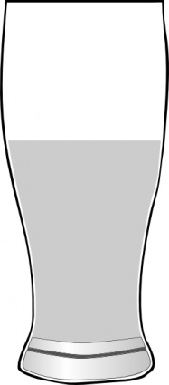Monochrome clipart glass Images collection clipart glass Clipart