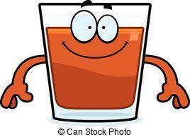 Vodka clipart shot glass Glass happy Clipart clipart Shot