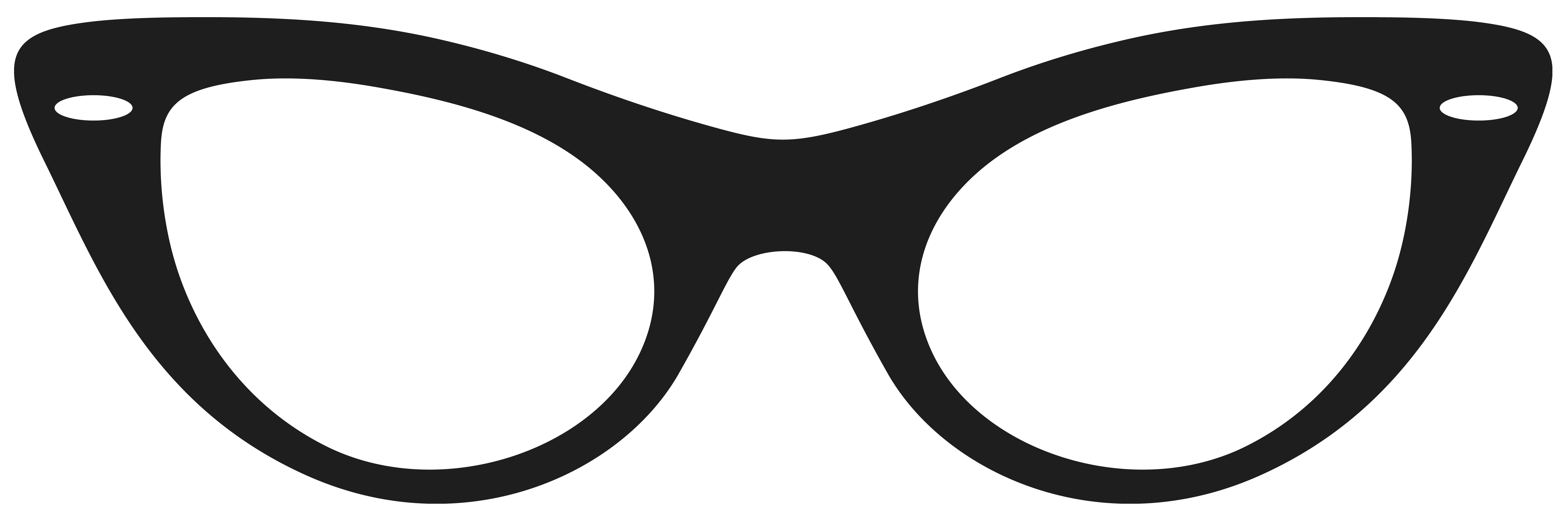 Spectacles clipart Glasses Movember Picture Clipart Clipart