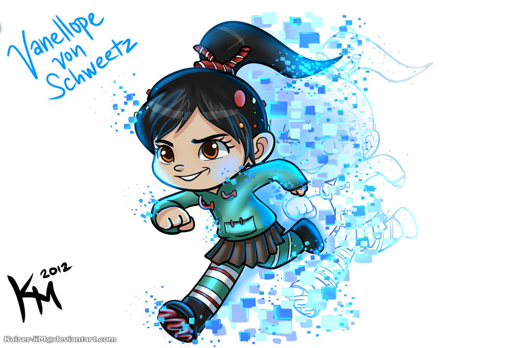 Glitch clipart adorable #7