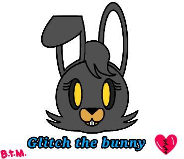 Glitch clipart angry I'm Five Enjoy! Glitch! ☠~Glitch
