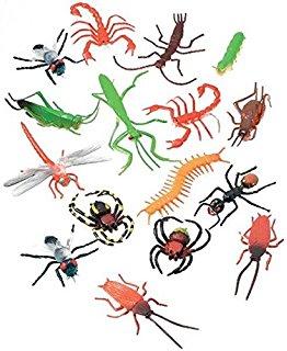 Glitch clipart beetle Figures Mini 1029 Piece Darice