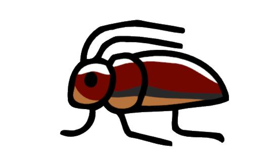 Glitch clipart bettle Wikia FANDOM Scribblenauts Wiki Beetle