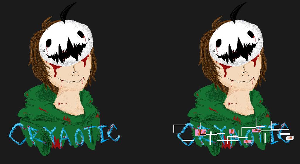 Glitch clipart boy Masked glitch SneefSeal glitch Masked