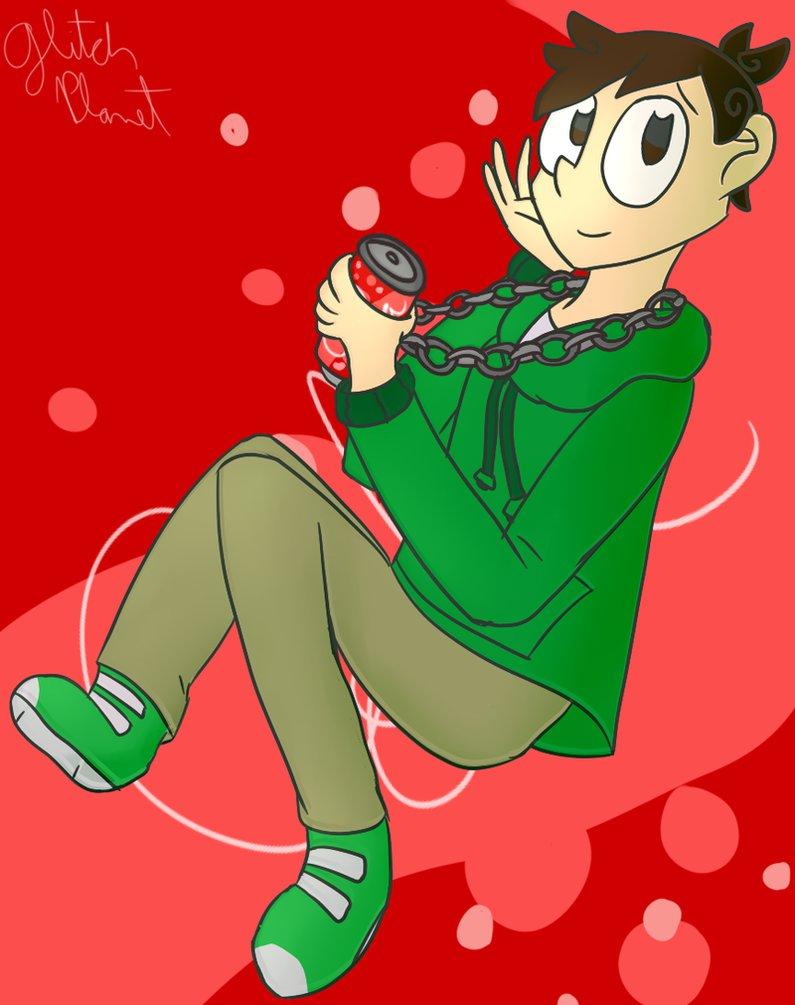Glitch clipart boy Cola Boy Planet Boy Cola