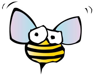 Glitch clipart bumblebee About Cartoon Find and Sticks